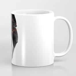 Temperament Coffee Mug