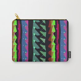 tropical thunder Carry-All Pouch