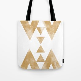 MOON MUSTARD Tote Bag