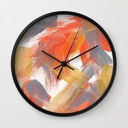 sirenna Wall Clock