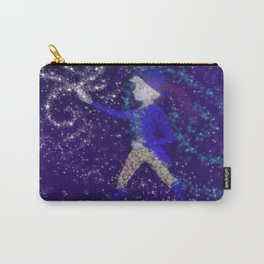 Pioneer of the Glaxy Carry-All Pouch