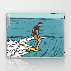 Surf Series | Slipnslide Laptop & iPad Skin