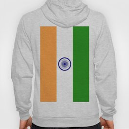 Flag of India-indian,mumbai,delhi,hindi,indus,buddhism,hinduism,buddha,gandhi Hoody