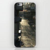 palestine iPhone & iPod Skins featuring Nablus Palestine by Sanchez Grande