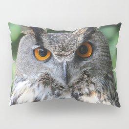 Owl_20180218_by_JAMFoto Pillow Sham