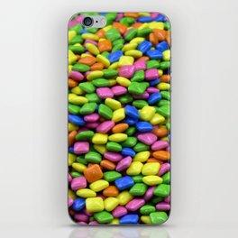 Chewing gum - I iPhone Skin