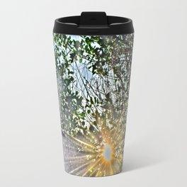 Pure Morning II Travel Mug