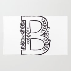 B is for Rug