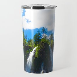 Beautiful Earth Travel Mug