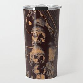Doom Cat Travel Mug