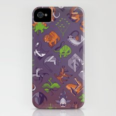 Dearly Departed iPhone (4, 4s) Slim Case