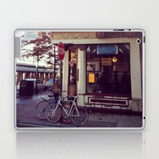 Philly's Franklin Fountain Laptop & iPad Skin