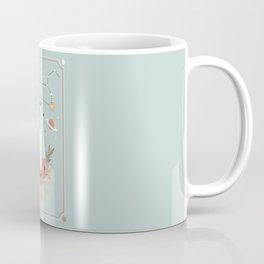 Leo Zodiac Series Coffee Mug