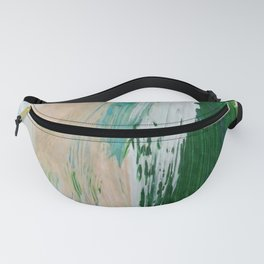 abstraction no 3 Fanny Pack