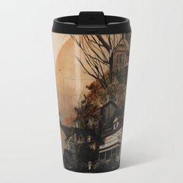 Northwest PDX Travel Mug