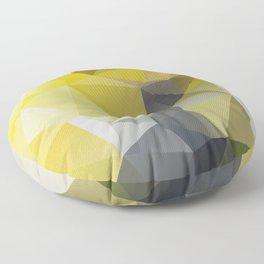 Yellowhill Floor Pillow