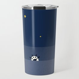 now you see me Travel Mug