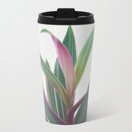 Boat Lily II Travel Mug
