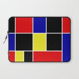Mondrian #49 Laptop Sleeve
