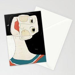 LE FOU DU VILLAGE Stationery Cards