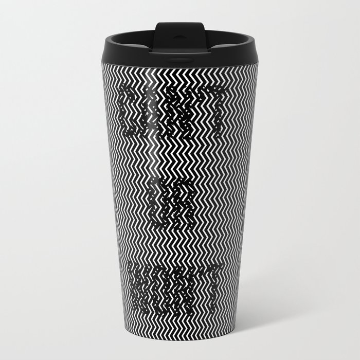 Can't or won't? Travel Mug