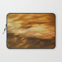 into the mystic Laptop Sleeve