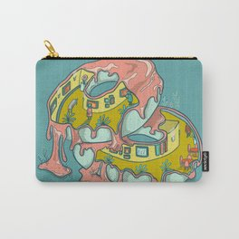Do-Nut Touch the Art Carry-All Pouch