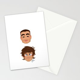 Lilo Stationery Cards