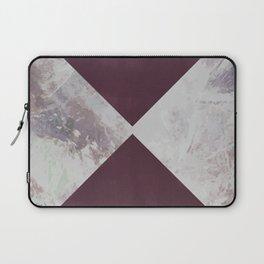 Aztec Lavendar Laptop Sleeve