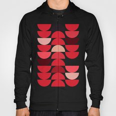 Red Bowls Hoody