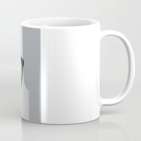 Diamond Eyes Mug