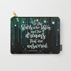 ACOMAF - Starfall Carry-All Pouch