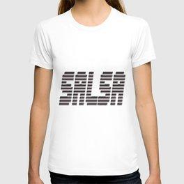 Salsa Luis Groovy T-shirt