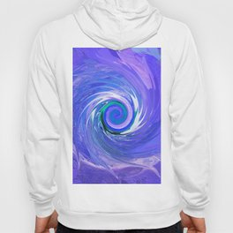 Abstract Mandala 282 Hoody