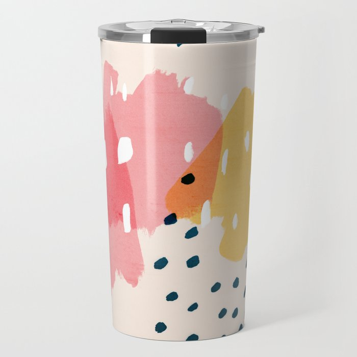 Watermelon Travel Mug