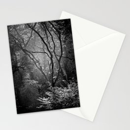 Something's Out There Stationery Cards