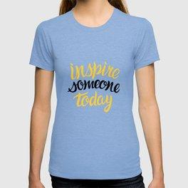 inspire 061 T-shirt
