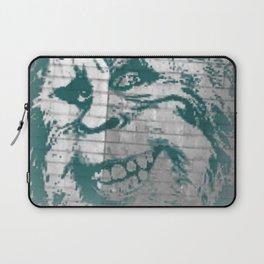 Big Bigfoot Is A Hairy Harry Laptop Sleeve