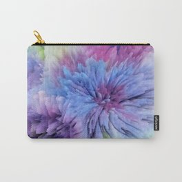 Connflowers Carry-All Pouch