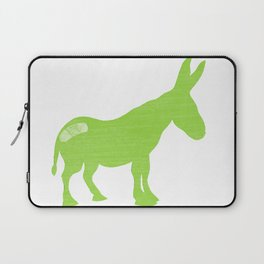 Pain in the Donkey Laptop Sleeve