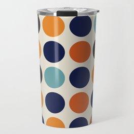 ArtHaus Dots Travel Mug