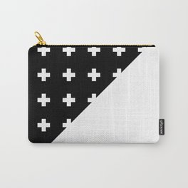 Memphis pattern 81 Carry-All Pouch