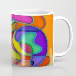 Abstract #359 Coffee Mug