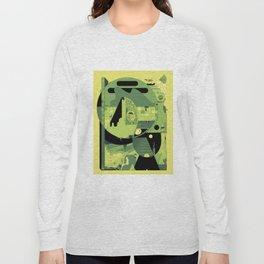 Desert Pajamas Long Sleeve T-shirt