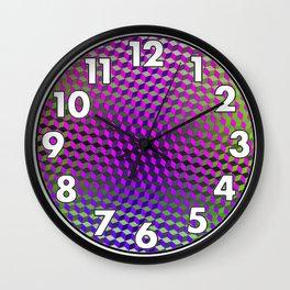 Studio Framework Wall Clock