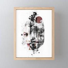 Vicious Framed Mini Art Print