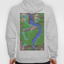 Gamers Have Hearts - Catch Hoody