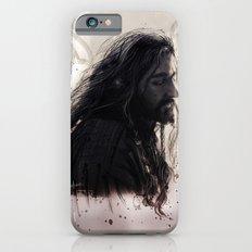 Mixed Media - Thorin iPhone 6s Slim Case