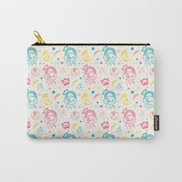 Friends Up Above Carry-All Pouch