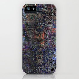 Beholden again gracefully unless efficiency sours. iPhone Case